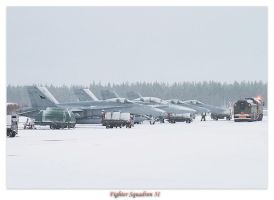 Winter Exercise by 2air