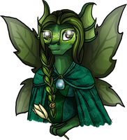 Neopets: Sarras The Draik by Blesses