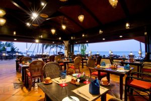 Four Angels Restaurant @ Panviman Koh Chang by Panviman-Group