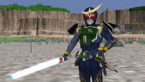 MMD - Black-RX Arms! Son of The Sun! by Zeltrax987