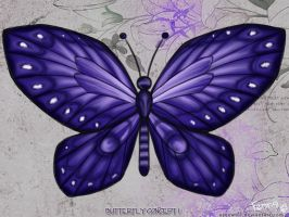 Butterfly Concept I by Eycewolf
