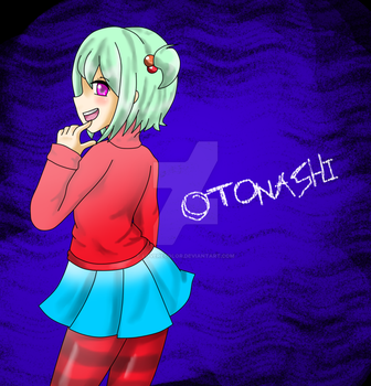 Otonashi by lOvErEcoLoR