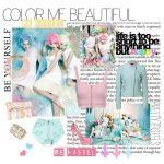 Polyvore Outfit Set by Natje9999