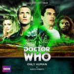 Only Human audiobook cover by Hisi79