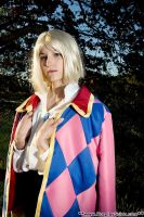 Howl by The-Cosplay-Scion