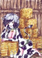Moo Moo Milk by Mobicca