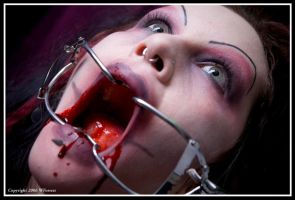 Force Feeding .02 by BloodyBlackCat