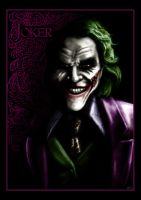 Encore un joker by Lucius-Ferguson