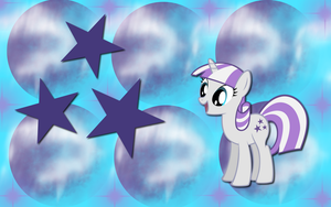 Star Sparkle wallpaper by AliceHumanSacrifice0