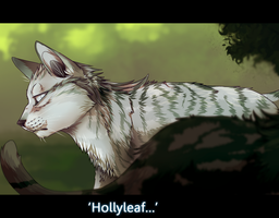 WARRIORS Jayfeather + Speedpaint by Karaikou