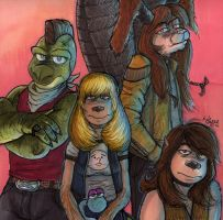 My Kids Are SWEET by Phraggle