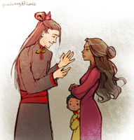 Zutara Month 2014 [3. Confessions] by yume-darling