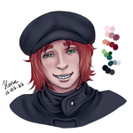 Shachi Smile, Three Years Later by KeeperOfTheGreyGates