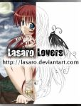 Lasaro Lovers ID2. by Lasaro-Lovers