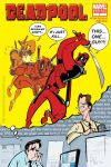 The Reality of Deadpool by Phostex
