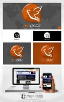 Tetouan News Logo by Hamdan-Graphics