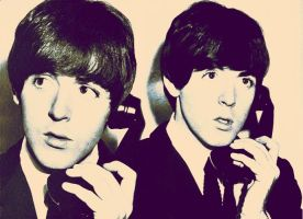 McCartney 2 by imaginestrawberries