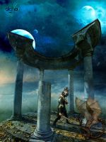 The Last Folly by aigha