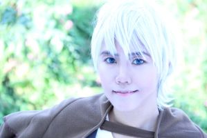 Jack Frost-smile :) by Lookplu8