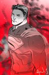 Superman New 52 by UltimateRubberFool