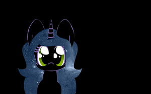 Lunarpone wallpaper by lunaismostkawaii