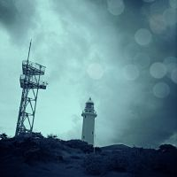 Lighthouse by yumi71