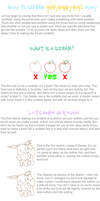 Scribble Eevee Tutorial by zara-leventhal