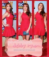 Photopack Debby Ryan by sweetswag