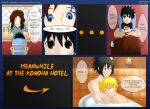 Birthday present for Bea-chan (NaruSasu) by PRoachHeart-Sasuke