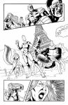 New Avengers 2 sample page 5 by e-v4ne