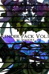 Render Pack Vol.1 by ShadorX