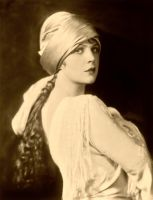 Vintage Stock - Ziegfeld Girl 12 by Hello-Tuesday