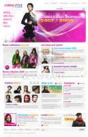 layout moda for sale by webgraphix