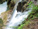waterfall by ionelat