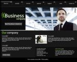 Business Website by abdelghany