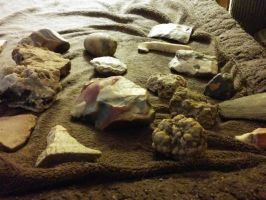 Rock Collection 2/2 by Quie-Scent
