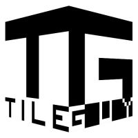 Tile Guy Logo by Uncle-Bang