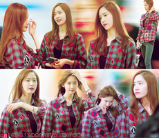 04 RENDERS YOONA CUT BY LINHYOONG by LinhYoong