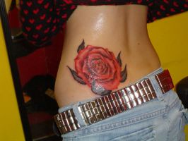 tatto after by heart-on-fire