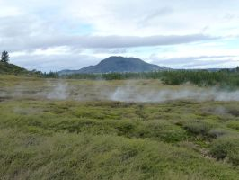Geothermal Area 16 by raindroppe
