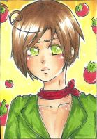 Aceo #23 by PukaaParanoid