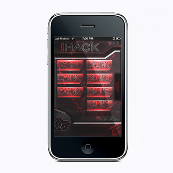 Iphone-app-design-Prototype by TheExon29
