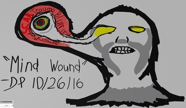 Mind Wound by Jaws1337