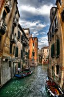 canale__ by uurthegreat
