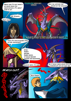 Maybe it was Fated #15 by DeadlyObsession