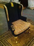 The Sika 'Dwa: Golden Throne of Knowledge by TonyBennett3