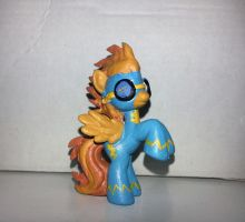 Spitfire Wonderbolt Custom Blind Bag by Xaphriel