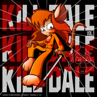 Colored : Kill Dale vol 1 by 8Horns