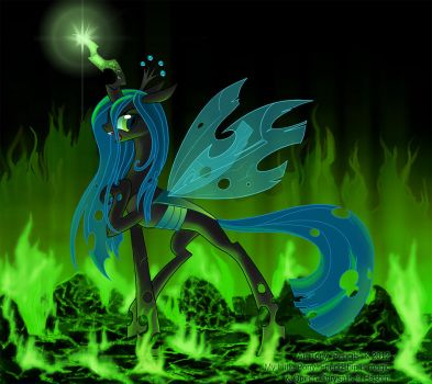 Chrysalis by CountCarbon
