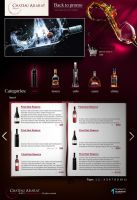 Chateau Ararat Product Page by L0053R